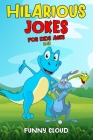 Hilarious Jokes for Kids ages 5-10: Bring the Family Together for a Session of Unlimited Fun! Cover Image