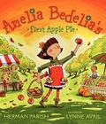 Amelia Bedelia's First Apple Pie Cover Image