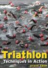 Triathlon: Techniques in Action Cover Image