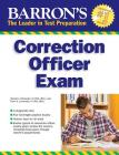 Correction Officer Exam (Barron's Test Prep) Cover Image