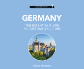 Germany - Culture Smart!: The Essential Guide to Customs & Culture (Culture Smart! The Essential Guide to Customs & Culture) Cover Image