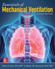 Essentials of Mechanical Ventilation, Fourth Edition Cover Image