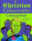 The Christian Conservative Coloring Book Cover Image