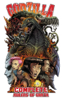 Godzilla: Complete Rulers of Earth Volume 1 Cover Image