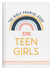 The Bible Promise Book for Teen Girls Cover Image