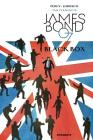 James Bond: Black Box Cover Image
