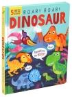 Roar! Roar! Dinosaur (Squishy Sounds) Cover Image