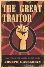 The Great Traitor Cover Image