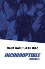 Incorruptible Omnibus  Cover Image