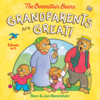Grandparents Are Great! (The Berenstain Bears) Cover Image