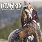 Cowgirls 2020 Wall Calendar Cover Image