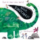 Hello, Dinosaurs! (Animal Facts and Flaps) Cover Image