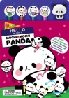 Hello My Name Is Mochi Mochi Panda Cover Image