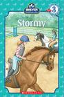 Scholastic Reader Level 3: Stablemates: Stormy Cover Image