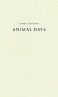 Animal Days Cover Image