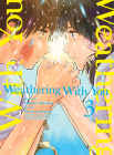 Weathering With You, volume 3 Cover Image