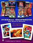Pinball Snapshots: Air Aces to Xenon Cover Image