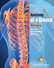Anatomy at a Glance Cover Image