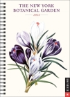 The New York Botanical Garden 2022 Engagement Calendar Cover Image