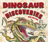 Dinosaur Discoveries (New & Updated) Cover Image