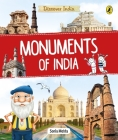 Discover India: Monuments of India Cover Image