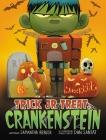 Trick or Treat, Crankenstein Cover Image
