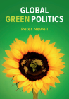Global Green Politics Cover Image