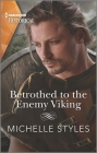 Betrothed to the Enemy Viking Cover Image
