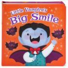 Little Vampire's Big Smile (Little Bird Stories) Cover Image