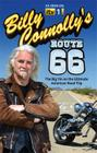 Billy Connolly's Route 66: The Big Yin on the Ultimate American Road Trip Cover Image