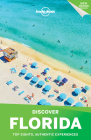 Lonely Planet Discover Florida 3 (Discover Country) Cover Image