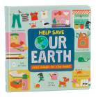 Help Save Our Earth Cover Image