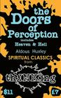 The Doors of Perception: Heaven and Hell (Thinking Classics) Cover Image