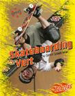 Skateboarding Vert Cover Image