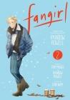 Fangirl, Vol. 2: The Manga Cover Image