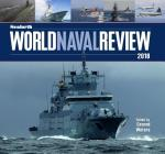 The Seaforth World Naval Review 2018 Cover Image
