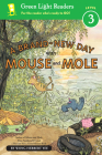 A Brand-New Day with Mouse and Mole Cover Image