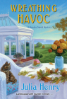 Wreathing Havoc (A Garden Squad Mystery #4) Cover Image