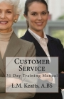 Customer Service Cover Image