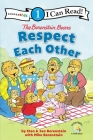 The Berenstain Bears Respect Each Other: Level 1 Cover Image