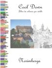 Cool Down - Libro da colorare per adulti: Norimberga Cover Image