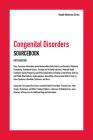 Congenital Disorders Sourcebook Cover Image