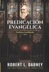 Predicacion Evangelica: Retorica Santificada Cover Image