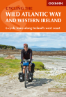 Cycling the The Wild Atlantic Way and Western Ireland: 6 Cycle Tours Along Ireland's West Coast Cover Image