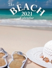 The Beach 2021 Calendar Cover Image
