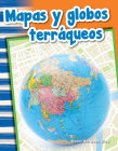 Mapas Y Globos Terráqueos (Maps and Globes) (Primary Source Readers) Cover Image