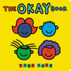 The Okay Book Cover Image