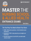 Master the Nursing School & Allied Health Entrance Exams Cover Image