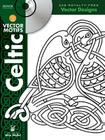 Celtic Vector Motifs [With CDROM] Cover Image