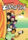 SPF 40 (Zebrafish) Cover Image
